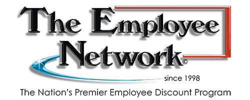 The Employee Network The Nation's Employee Discount Program