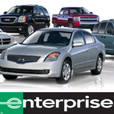 Enterpise Rent A Car Employee Discount