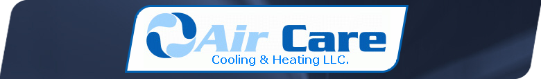 Air Care Cooling & Heating LLC. logo