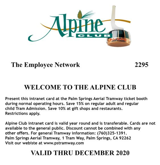 The Employee Network The Nation S Employee Discount Program