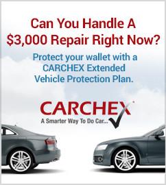 carchex ad