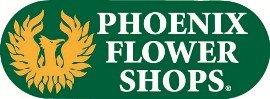 phoenix flower logo