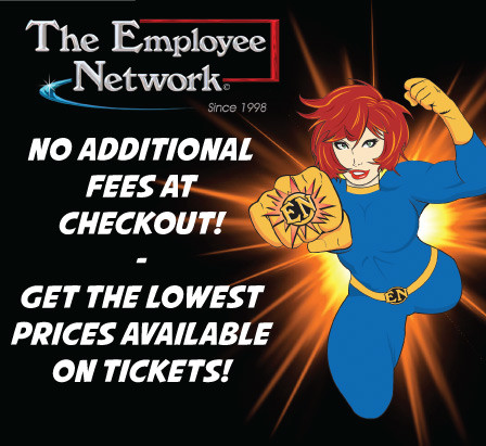 the employee network the nations 1 employee discount program
