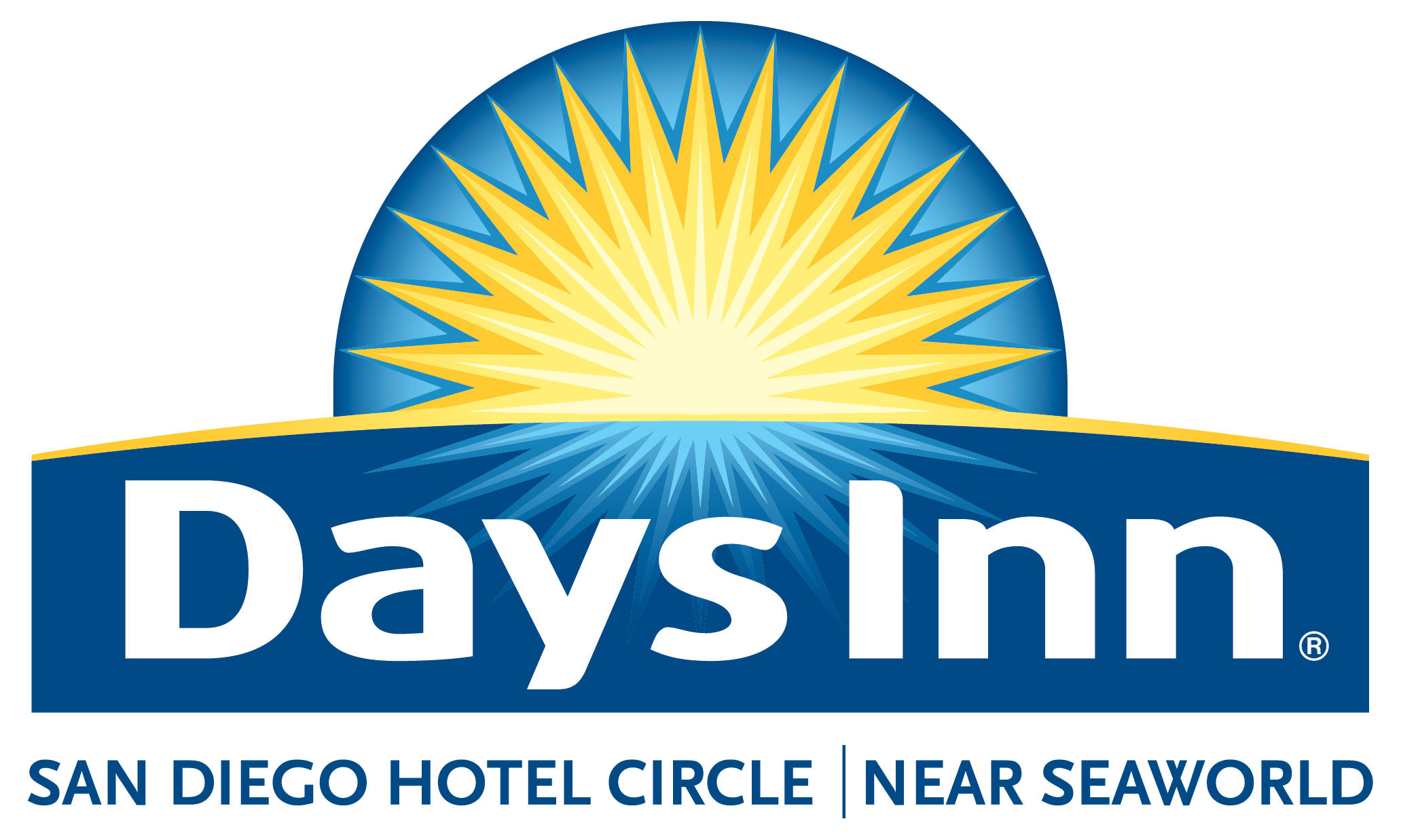Days Inn Hotel Circle Seaworld