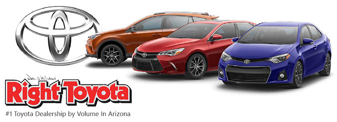 Right Toyota Header