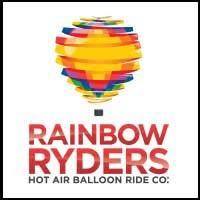 Rainbow Ryders logo