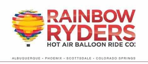 rainbow ryders hot air balloon rides discounts the employee network rainbow ryders hot air balloon rides