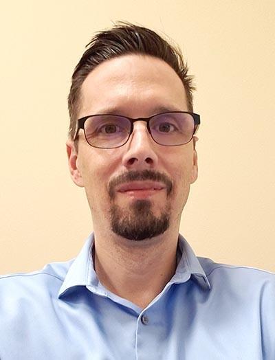 Chris Drebes